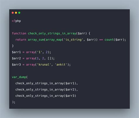 PHP Array Sum Example | PHP array_sum() Function Tutorial