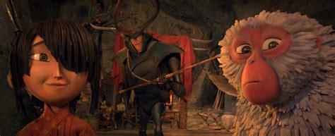 Kubo y las Dos Cuerdas Mágicas , nuevo trailer en castellano