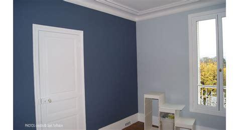 photo de peinture de chambre peinture ravalement sols sarl toffolon entreprise