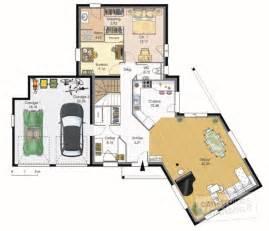 excellent glamorous plan pour maison maison dtail du plan de maison plan with plan maison