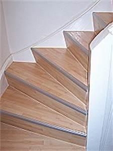 Treppen Rutschfest Machen : treppe mit laminat belegen die ~ Lizthompson.info Haus und Dekorationen