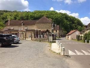 Restaurant vu du parking - Photo de Le Relais de Gintrac ...
