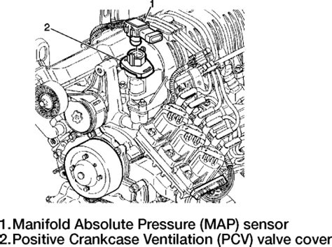 Repair Guides Components Systems Manifold Absolute