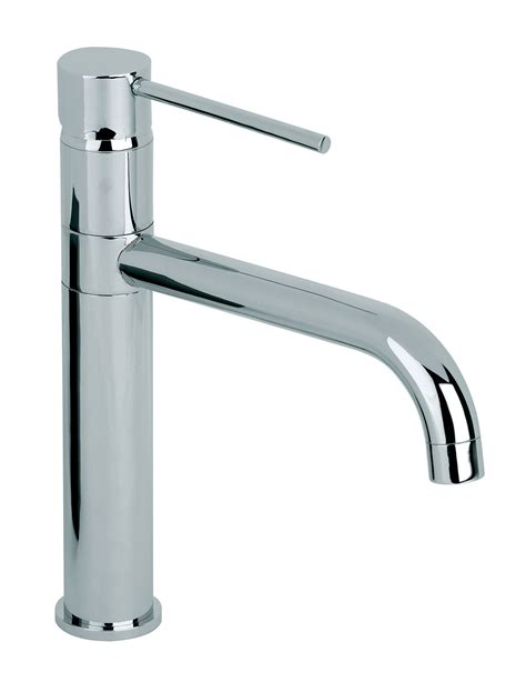 mixer tap for kitchen sink mayfair ascot monobloc kitchen sink mixer tap with swivel 9181