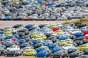 Here's how to buy a used car in Denmark The Local
