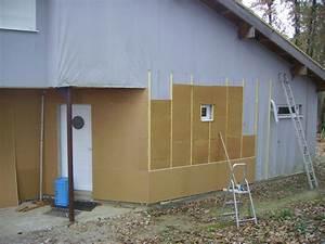 Isolation Extérieure Bois : 03 une maison bioclimatique en tout cas un peu la ~ Premium-room.com Idées de Décoration