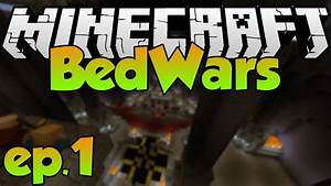 Minecraft Bed Wars Ep 1 QuotI Am BACKquot YouTube