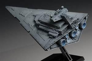 [FULL REVIEW] Bandai x Star Wars Vehicle Model 001 STAR ...