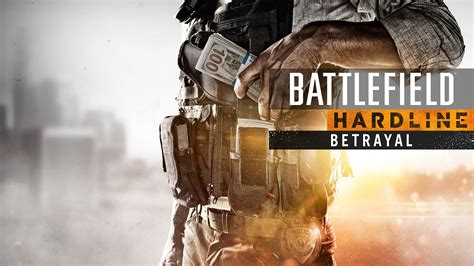 battlefield hardline betrayal dlc additions detailed vg