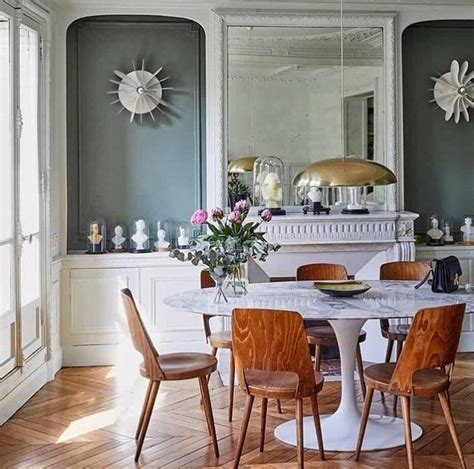 Dining room trends 2019: Dos And Don ts For a Spectacular
