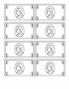 best photos of classroom money template bucks printable With classroom bucks template