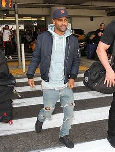 Big-sean-adidas-yeezy-boost-350 | Outfits | Pinterest | Sean ou0026#39;pry Big sean and Sneakers