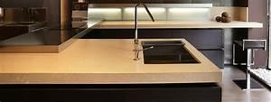 Plan Travail Pierre : pierre plan de travail cuisine meuble et d co ~ Nature-et-papiers.com Idées de Décoration