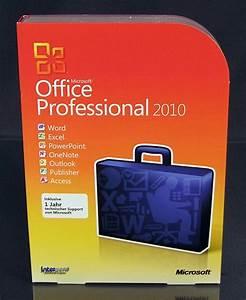 Box Office Deutsch : microsoft office professional 2010 vollversion box cd deutsch zweitnutzung ovp 885370025828 ebay ~ Orissabook.com Haus und Dekorationen