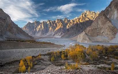Pakistan Travel Hunza Tourism Visit Rough Vista