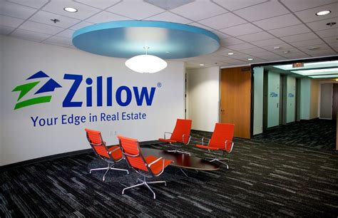 Office Space Zillow by Zillow Accused Of Frat House Culture Sales