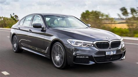 BMW 540i 2017 review: snapshot | CarsGuide