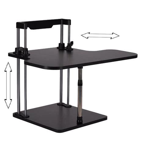 height adjustable standing desk riser desk riser promotion shop for promotional desk riser on