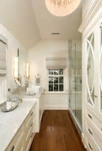 Small Narrow Bathroom Ideas Small Master Bathroom Layout Of Our Narrow Space Bathrooms Drums
