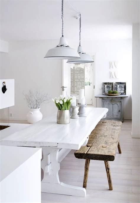 accesoires de bureau 33 rustic scandinavian kitchen designs digsdigs