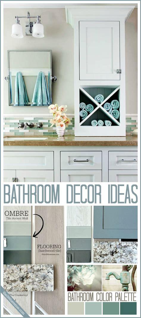 diy bathroom decor ideas the 36th avenue diy laundry basket tutorial the 36th