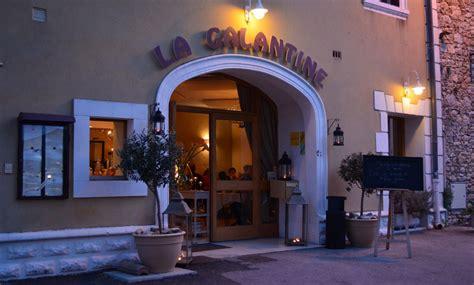 restaurant la cuisine valence lagalantine