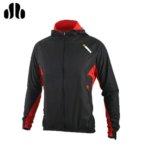bicycle riding jackets sobike windout cathe men breathable cycling coat mtb bike