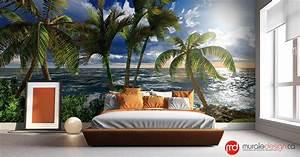 Decoration Photo Murale : murale tapisserie murale decoration papier peint ~ Teatrodelosmanantiales.com Idées de Décoration