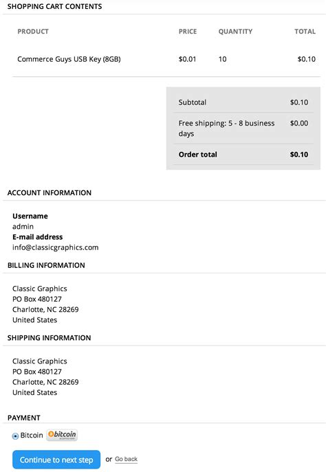 Drupal7 Commerce Templates by Drupal Commerce Invoice Invoice Template Ideas