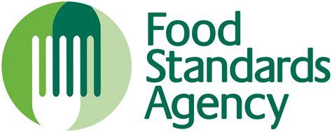 cuisine standard file food standards agency svg