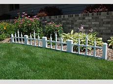 Decorative Metal Garden Fencing Flauminccom
