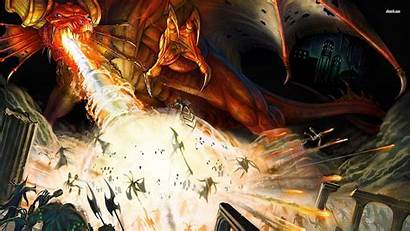 Dragons Dungeons Desktop Wallpapers Dragon Backgrounds 1080