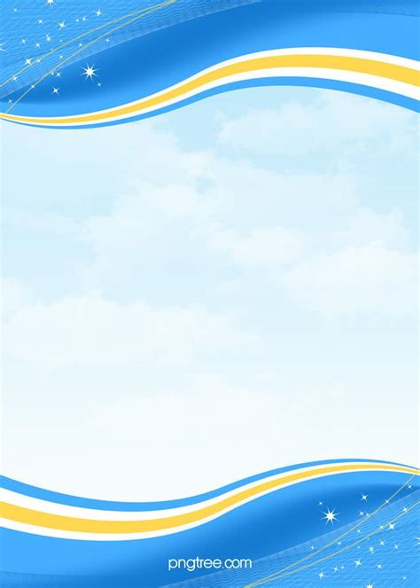 background blue border    latar belakang sampul