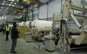 Papier D Arménie Usine : tunisie economie les ambitions africaines d 39 azur papier ~ Melissatoandfro.com Idées de Décoration