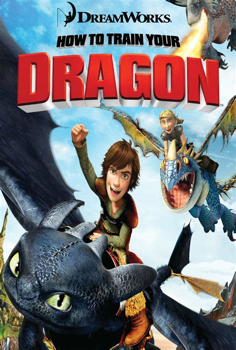 How To Train Your Dragon 2  Parent Review  Steadfast Family