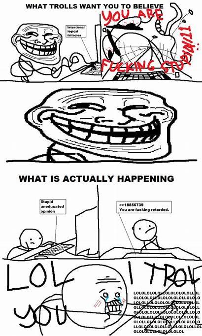Trollface Problem Meme Coolface 1072 Memes Comic