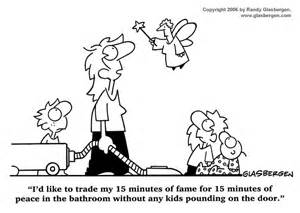 Cartoons About Stress