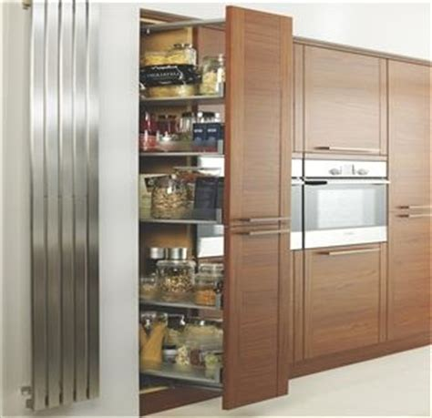 kitchen cabinets pull out pantry   Cooke & Lewis Kitchens