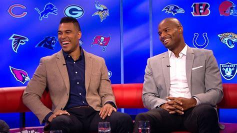 BBC Sport - The NFL Show, 2017/18, Episode 6