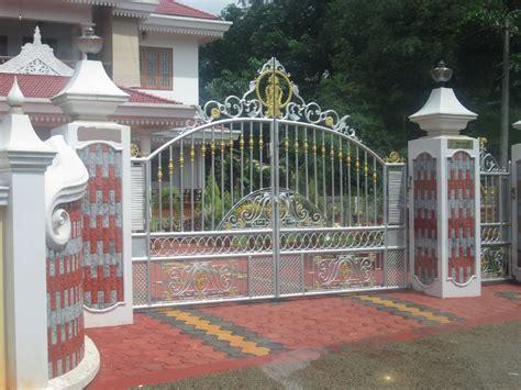 kerala gate designs kerala gate simple good design