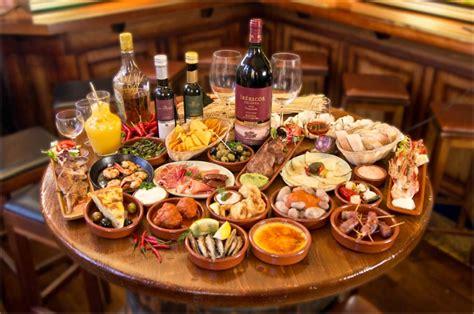 mediterranean cuisine menu die tapas bars in barcelona barcelona home
