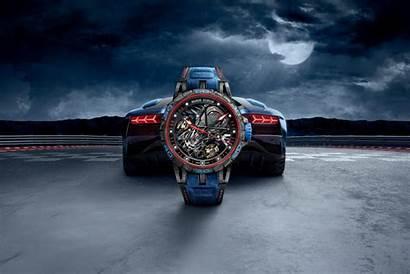 Dubuis Roger Vuitton Louis Nardin Hublot Watches