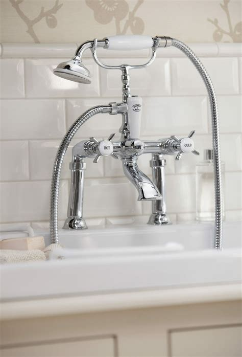 Traditional Bathroom Taps Of High Quality From Luxury