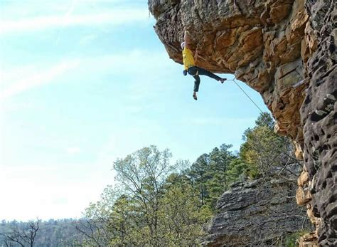 Rock Climbing Shoe Canyon Ranch