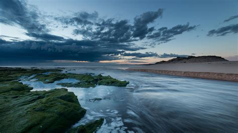 4k Nature Wallpaper With Picture Of Powlett River