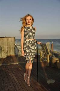 Peyton List Hosts Private Party at the Infinity Audio ...