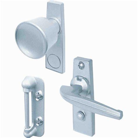 screen door knobs prime line 1 3 4 in swinging screen door knob latch k