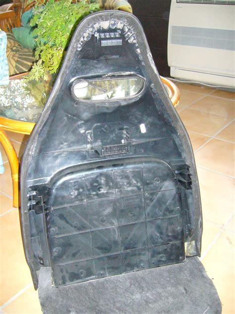 siege 206 rc changement d 39 airbag latéral sur un siege de 206 rc tuto
