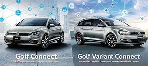 Volkswagen Golf Connect : volkswagen volkswagen sapporo minami ~ Nature-et-papiers.com Idées de Décoration