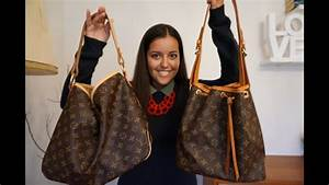 Noe Louis Vuitton : comparison between the louis vuitton petit noe and delightful pm youtube ~ Orissabook.com Haus und Dekorationen